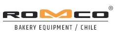 Logotipo ROMCO